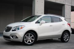 2014 Buick Encore Photo 1