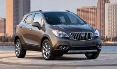 2015 Buick Encore Photo 1