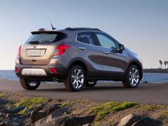 2015 Buick Encore Photo 5