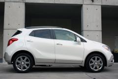2015 Buick Encore Photo 6