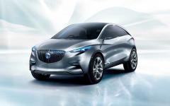 2016 Buick Envision Photo 1