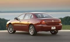 2005 Buick LaCrosse Photo 2