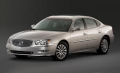 2008 Buick LaCrosse Photo 1