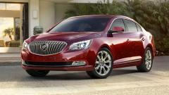 2014 Buick LaCrosse Photo 1