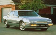 1991 Buick LeSabre Photo 1