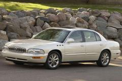 1992 Buick LeSabre Photo 1