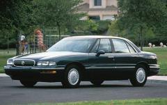 1993 Buick LeSabre Photo 1
