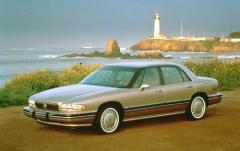 1994 Buick LeSabre exterior