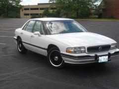 1995 Buick LeSabre Photo 1
