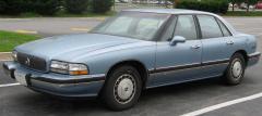1996 Buick LeSabre Photo 1