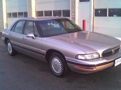 1998 Buick LeSabre Photo 1