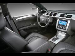 2006 Buick Lucerne Photo 3