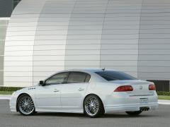 2006 Buick Lucerne Photo 4