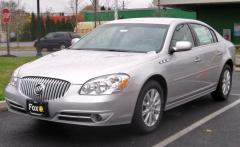 2010 Buick Lucerne Photo 1