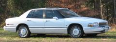 1991 Buick Park Avenue Photo 1