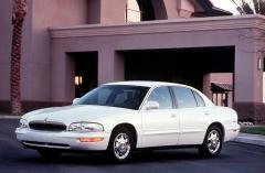 1998 Buick Park Avenue Photo 1