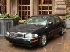 2003 Buick Park Avenue Photo 1