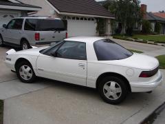 1990 Buick Reatta Photo 5