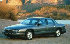 1991 Buick Regal Photo 1
