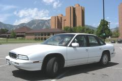 1993 Buick Regal Photo 1