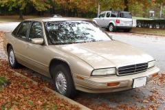 1995 Buick Regal Photo 1
