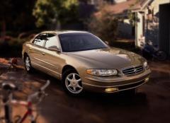 1998 Buick Regal Photo 1