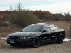 1999 Buick Regal Photo 1
