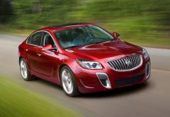 2013 Buick Regal Photo 1