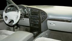 2002 Buick Rendezvous Photo 3