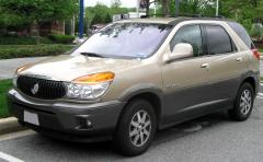 2002 Buick Rendezvous Photo 1