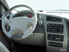 2002 Buick Rendezvous Photo 4