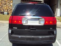 2002 Buick Rendezvous Photo 5