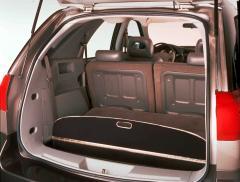 2002 Buick Rendezvous Photo 8