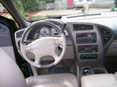 2003 Buick Rendezvous Photo 4