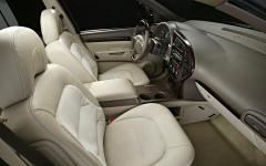 2004 Buick Rendezvous Photo 3