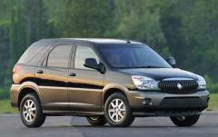 2005 Buick Rendezvous Photo 1
