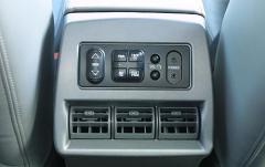2005 Buick Rendezvous exterior