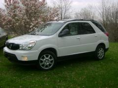 2006 Buick Rendezvous Photo 1