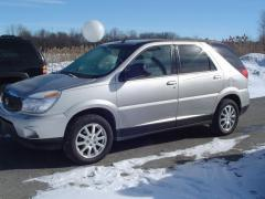 2006 Buick Rendezvous Photo 2