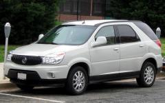 2007 Buick Rendezvous Photo 1
