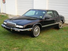 1992 Buick Riviera Photo 1