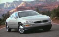 1999 Buick Riviera Photo 1