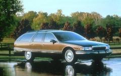 1994 Buick Roadmaster exterior