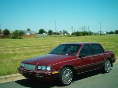 1990 Buick Skylark Photo 1