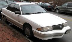 1995 Buick Skylark Photo 1