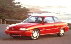 1996 Buick Skylark exterior