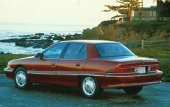 1997 Buick Skylark exterior