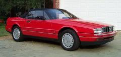 1992 Cadillac Allante Photo 1
