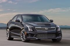 2016 Cadillac ATS-V Photo 4