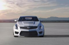2016 Cadillac ATS-V Photo 5
